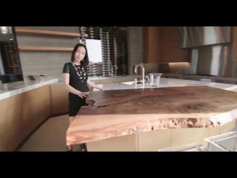 Designer Giang Hoang: $50M House - Part 1