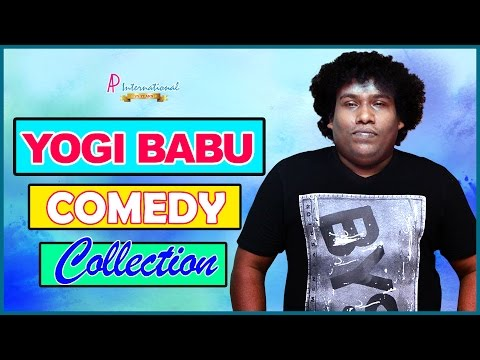 Yogi Babu | Comedy Collection |...