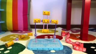 """double Dipper"" - Goldieblox Games For Girls Playground"