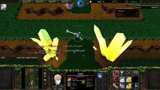 Warcraft 3-SS Event-April 14 2018: Map Tong Hop
