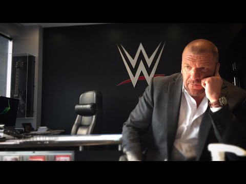 10 Fascinating WWE Backstage Facts About Triple H