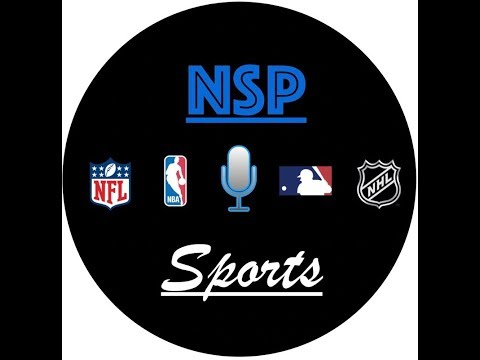 NSP Sports Podcast Episode 3 - JETS SPECIAL