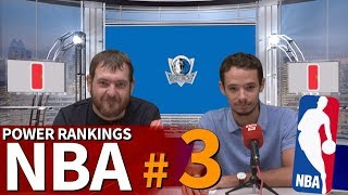 Power Rankings AS NBA #3: Wolves, Sixers y NYK, entre los mejores | Diario AS