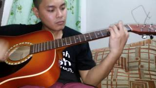 Just Another Woman In Love acoustic cover feat. Rizza D