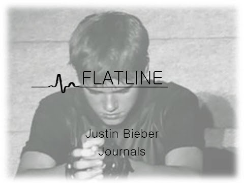 Justin Bieber Flatline LYRICS