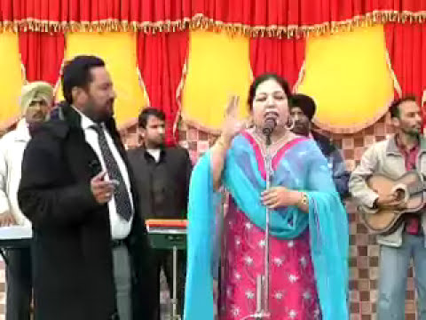Rashpal Rasila Mohni Rasila Daaj Punjabi Song