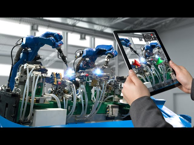 How IMR can Support your Digital Twin Strategy