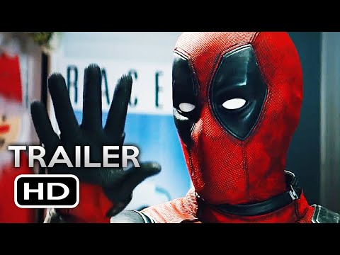 deadpool 2 movie download fzmovies
