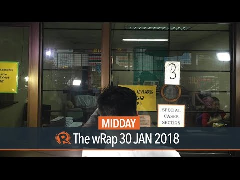 Rappler takes SEC case to the Court of Appeals