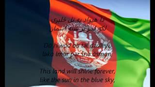 Video Afghan National Anthem    Milli Surood  PS EN   YouTube download MP3, MP4, WEBM, AVI, FLV April 2018