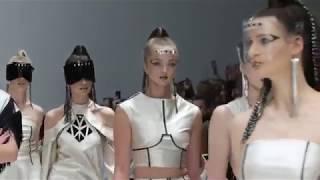 S  Veles Belarus Fashion Week SS18 / Неделя Моды в Беларуси весна-лето 2018