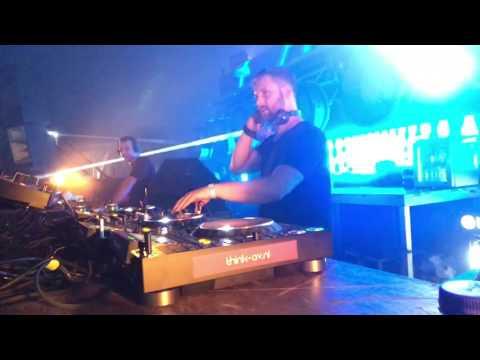 Mark Reeve @ Mystic Garden Festival Amsterdam 2017