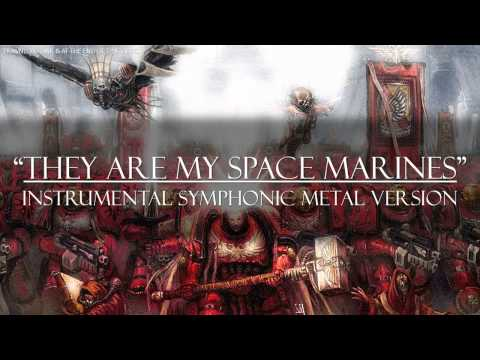 If the Emperor had a Text-to-Speech Device Ending Theme (Instrumental Version)