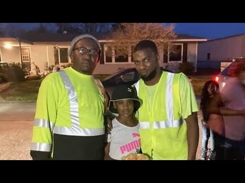 2 Black Men Rescued A 10 Year Old Black Girl After Being Abducted In Louisiana
