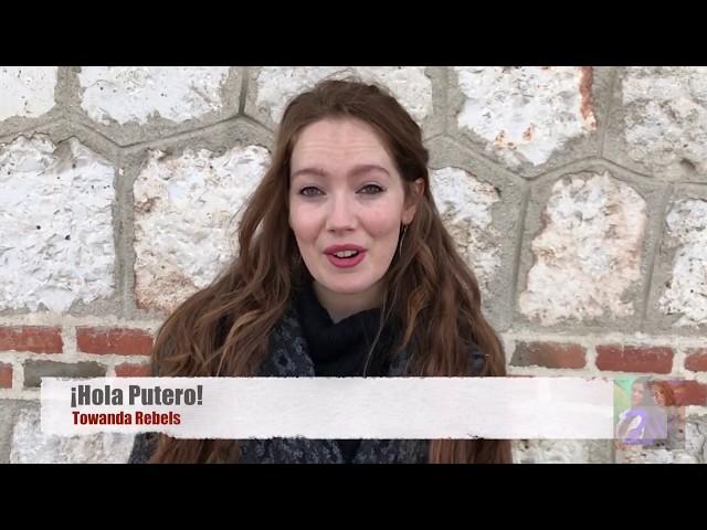 '¡Hola Putero!', la campaña viral que no te dejará indiferente y tienes que ver