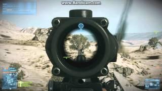 Gameplay Battlefield 3 avec nunuse et baptistethi [Tout premier Gameplay]