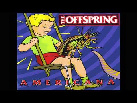 The Offspring Why don't you get a job lyrics