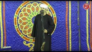 الشيخ محمود ياسين التهامي - مولد سيدي المرسي ابوالعباس ٢٠١٩ حفلة - كامله