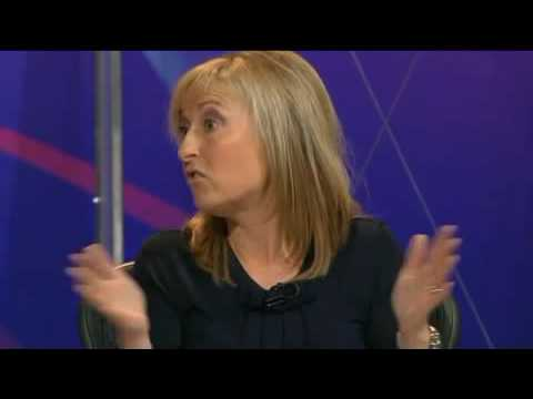 Question Time debates the MMR vaccine