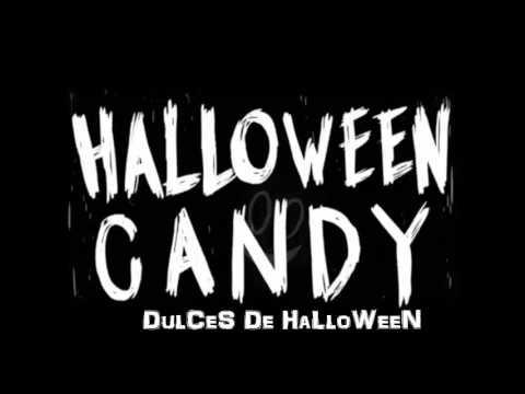 【Oliver】Halloween Candy - Sub Español