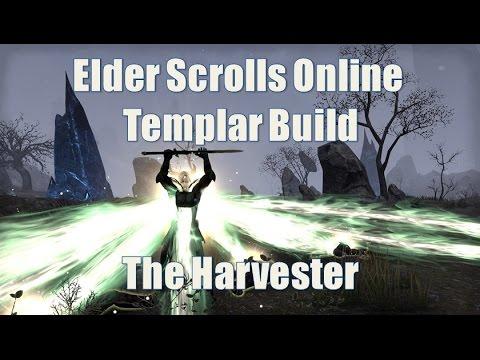 ESO Templar Leveling Build » ESO Academy