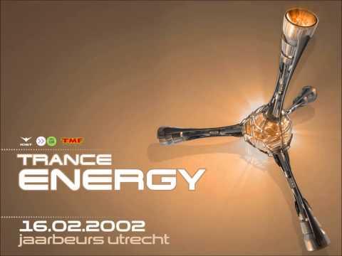 Dj Johan Gielen - Live @ Trance Energy 17 02 2002
