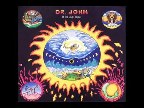 Such A Night - Dr. John