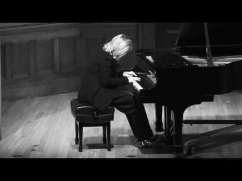 "G. Handel - K. Soukhovetski ""Son nata a lagrimar"" from Giulio Cesare"