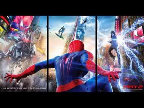 Gone Gone Gine Phillip Phillips The Amazing Spider-Man 2 Soundtrack
