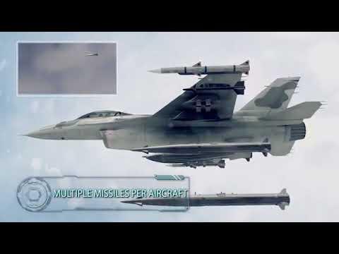 The Super Hornets get a new stinger | MQ-9 Reaper gets a SAR upgrade