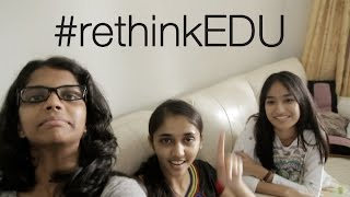 #rethinkEDU #SPM 2014 Results Day
