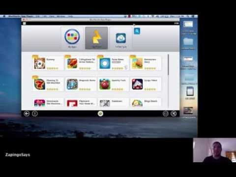 How To Install Android Emulator On Mac