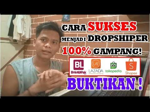 cara-menjadi-dropshiper-sukses-berjualan-di-marketplace-100%-work