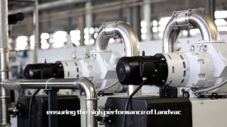 Interview with the Manager of LandVac Factory (I)