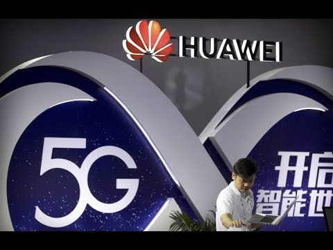 The cost of banning Huawei technology