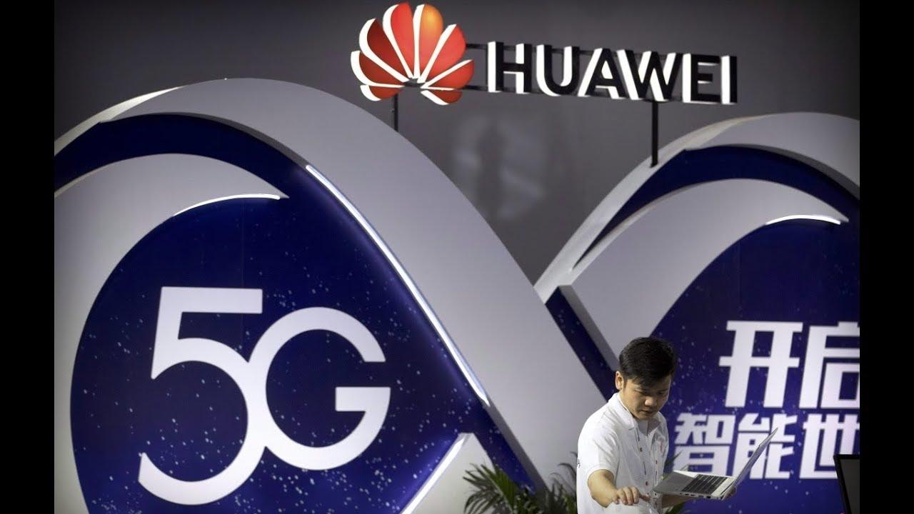 AS Tekan Lagi Sekutu-sekutunya Larang Huawei, Uni Eropa Galau