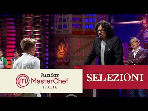Junior MasterChef Italia 2 - Nicolò, Hai Impiattato Tu?