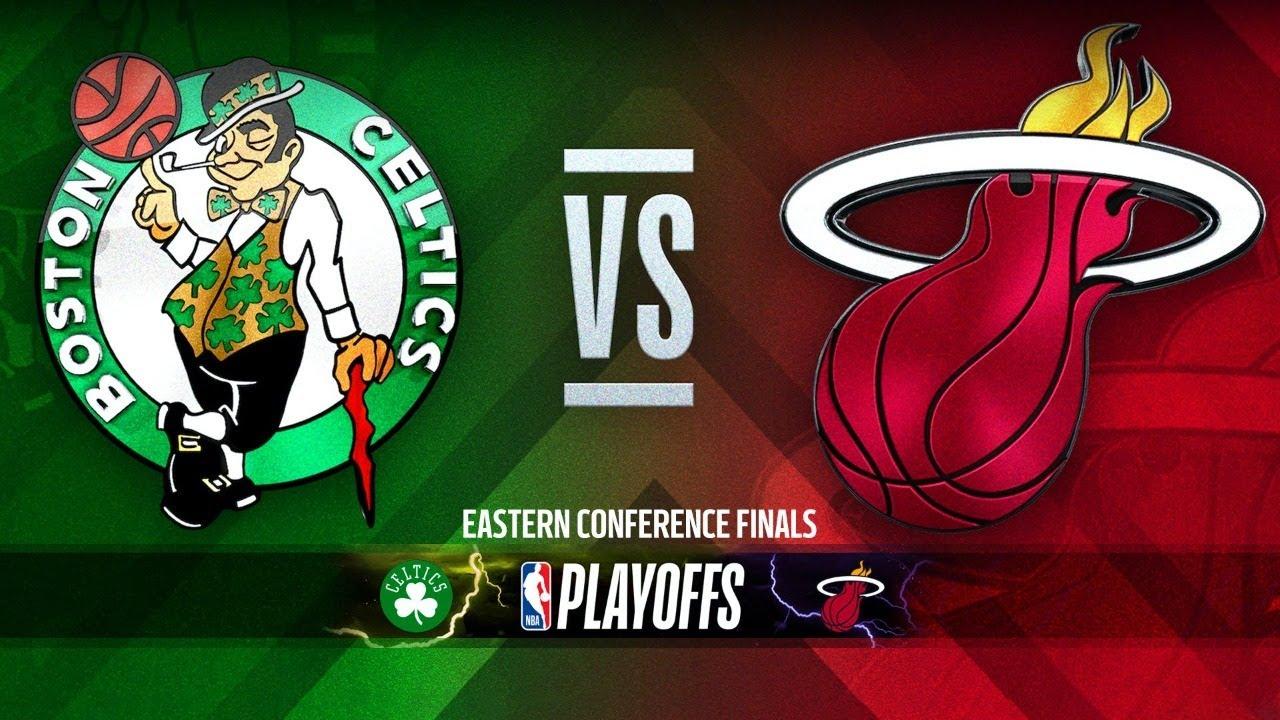 #NBA – I Miami Heat si laureano campioni ad Est, e' finale NBA