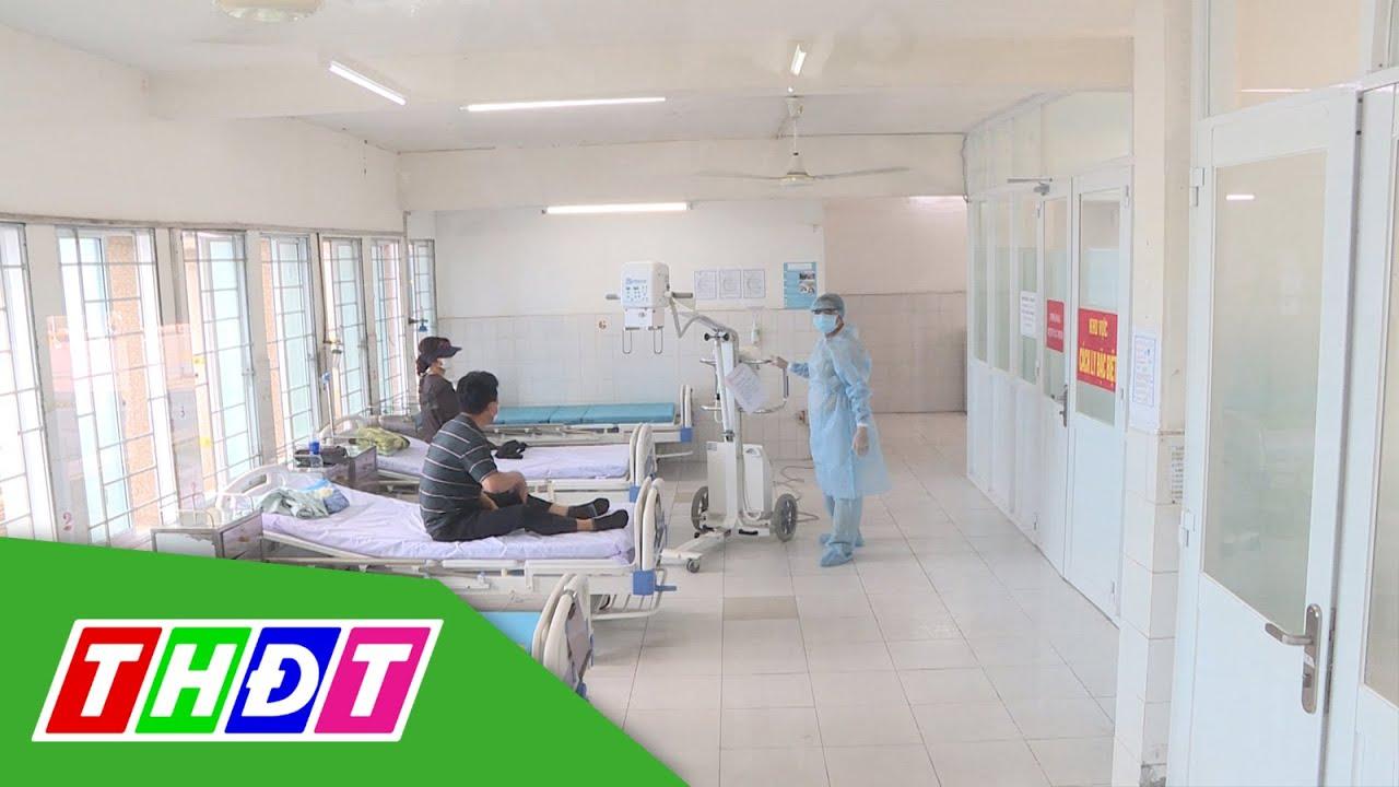21 người tiếp xúc gần với bệnh nhân 45 âm tính với Covid-19 | THDT