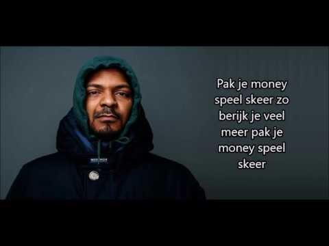 Hef, Crooks, Adje - Speel skeer (101Barz Esko megasessie Lyrics)