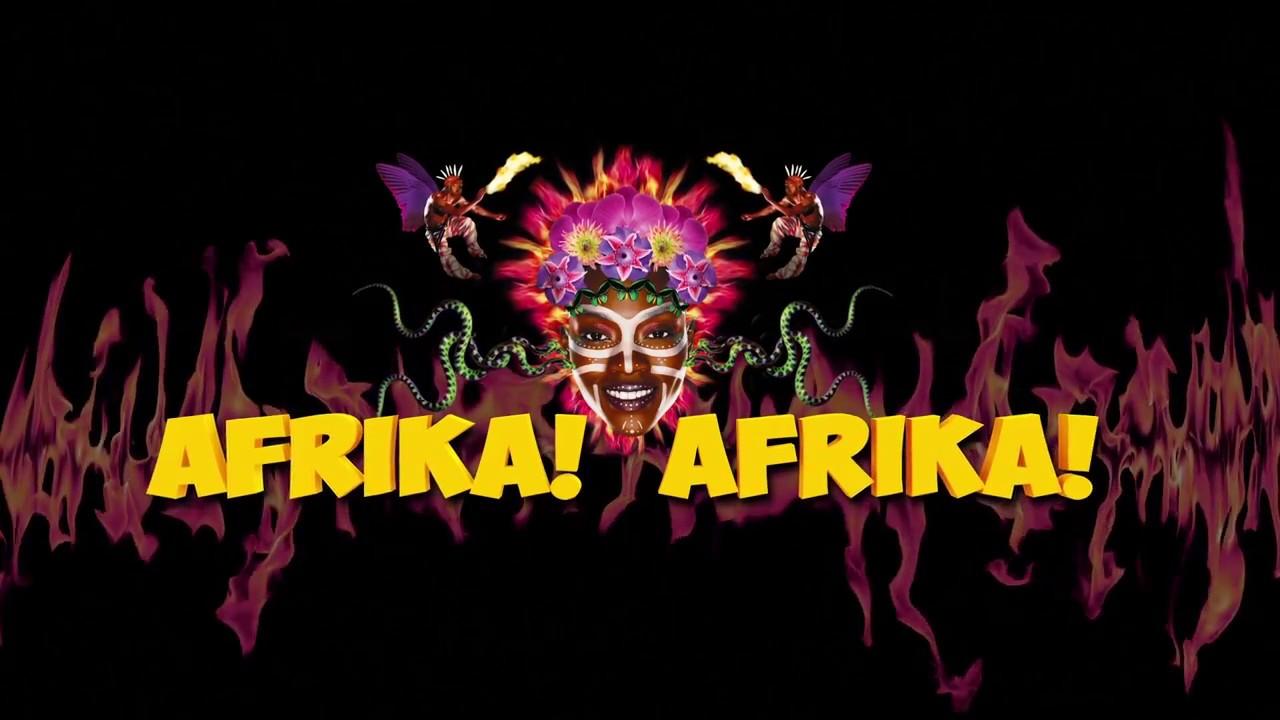 Download AFRIKA! AFRIKA! on Tour   Offizieller Trailer 2018