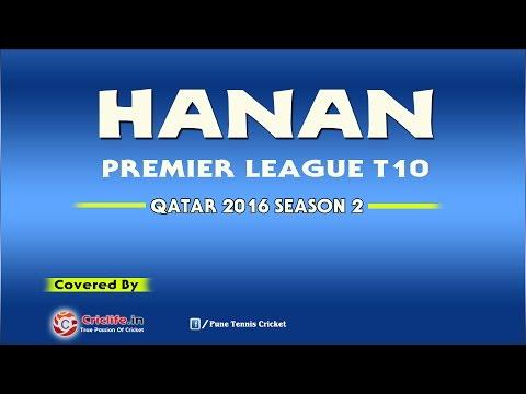 XI Warriors V/S Tulu Koota | HPL T10 Season 2 | Doha, Qatar