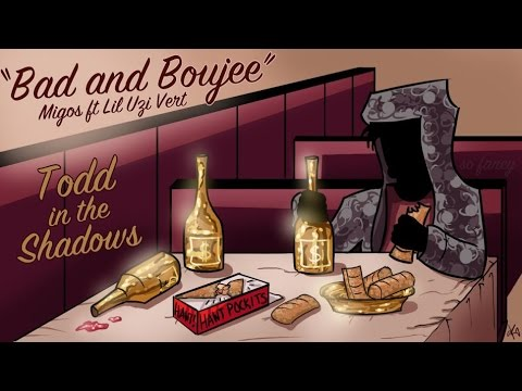 "POP SONG REVIEW: ""Bad and Boujee"" by Migos ft. Lil Uzi Vert"