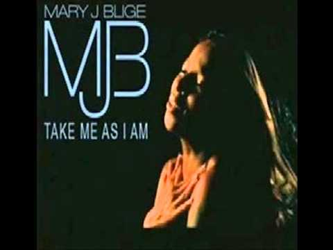 Mary J. Blige - Take Me As I Am (Shaq's You Can't Stop The Reign Mashup)