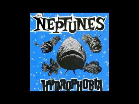 Summer's almost gone - The Neptunes (1988)