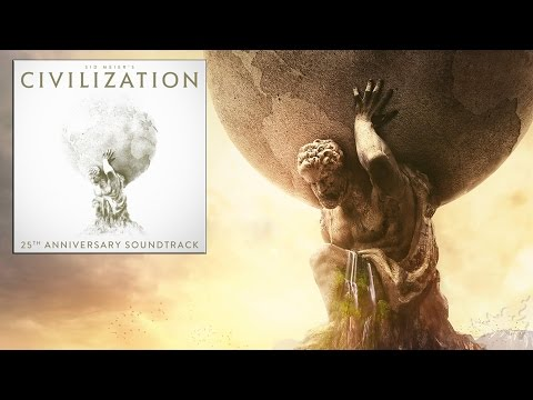 Civilization VI - Complete Soundtrack