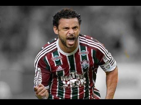 Fred - Artilheiro do Campeonato Carioca 2015