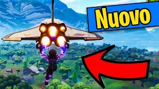 GAME FORTNITE ON PC with New Legendary Skin and NEW DELTAPLANO