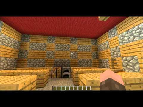Minecraft Hide 'n' Seek - Port: Revamped!