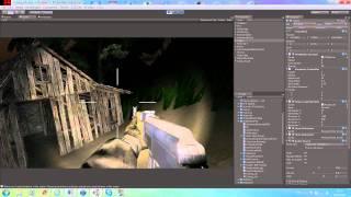 Unity 3D - My FPS Update 1.4